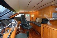 thumbnail-5 Tarrab Yachts 92.0 feet, boat for rent in Tortola, VG