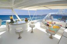thumbnail-4 Tarrab Yachts 92.0 feet, boat for rent in Tortola, VG