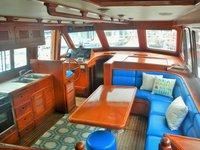 thumbnail-6 Trader 50.0 feet, boat for rent in Tortola, VG