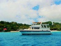 thumbnail-3 Trader 50.0 feet, boat for rent in Tortola, VG