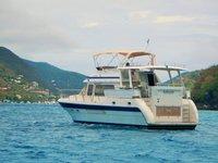 thumbnail-2 Trader 50.0 feet, boat for rent in Tortola, VG
