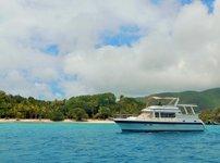 thumbnail-4 Trader 50.0 feet, boat for rent in Tortola, VG
