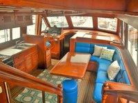 thumbnail-5 Trader 50.0 feet, boat for rent in Tortola, VG