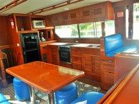 thumbnail-7 Trader 50.0 feet, boat for rent in Tortola, VG