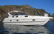thumbnail-1 cranchi 34.0 feet, boat for rent in Ionian Islands, GR