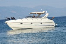 thumbnail-7 cranchi 34.0 feet, boat for rent in Ionian Islands, GR