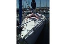 thumbnail-6 Beneteau 25.7 feet, boat for rent in Belem, PT