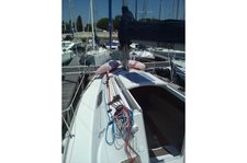thumbnail-5 Beneteau 25.7 feet, boat for rent in Belem, PT