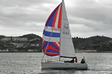 thumbnail-7 Beneteau 25.7 feet, boat for rent in Belem, PT