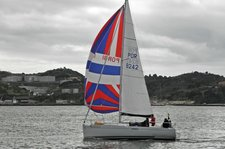 thumbnail-8 Beneteau 25.7 feet, boat for rent in Belem, PT