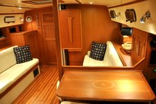 thumbnail-5 Island Packet 46.0 feet, boat for rent in Miami, FL