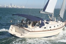 thumbnail-2 Island Packet 46.0 feet, boat for rent in Miami, FL