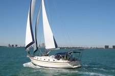thumbnail-1 Island Packet 46.0 feet, boat for rent in Miami, FL