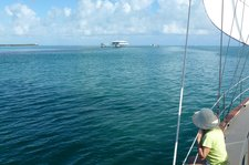 thumbnail-8 Island Packet 46.0 feet, boat for rent in Miami, FL