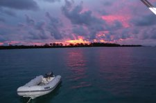 thumbnail-19 Island Packet 46.0 feet, boat for rent in Miami, FL