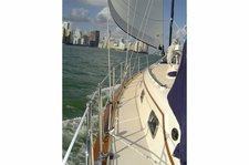 thumbnail-3 Island Packet 46.0 feet, boat for rent in Miami, FL