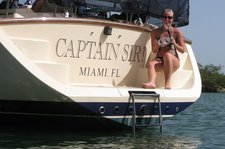 thumbnail-38 Island Packet 46.0 feet, boat for rent in Miami, FL