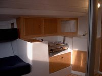 thumbnail-2 Justin yachts 30.0 feet, boat for rent in Zadar region, HR