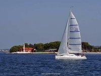 thumbnail-7 Justin yachts 30.0 feet, boat for rent in Zadar region, HR