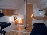 thumbnail-1 Justin yachts 30.0 feet, boat for rent in Zadar region, HR