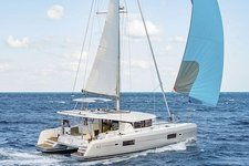 thumbnail-2 Lagoon 42.0 feet, boat for rent in Road Town, VG
