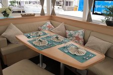 thumbnail-8 Lagoon 42.0 feet, boat for rent in Road Town, VG
