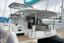 thumbnail-4 Lagoon 42.0 feet, boat for rent in Road Town, VG