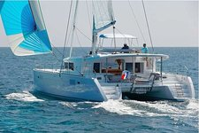 The perfect catamaran to enjoy the BVIs!