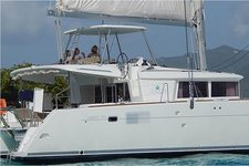 thumbnail-3 Lagoon 45.0 feet, boat for rent in Road Town, VG