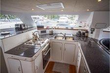 thumbnail-6 Voyage 48.0 feet, boat for rent in Tortola, VG