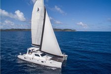 thumbnail-1 Voyage 48.0 feet, boat for rent in Tortola, VG