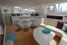 thumbnail-6 Voyage 52.0 feet, boat for rent in Tortola, VG