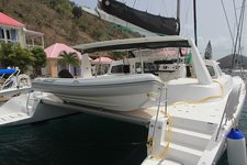 thumbnail-4 Voyage 52.0 feet, boat for rent in Tortola, VG