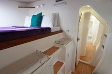 thumbnail-7 Voyage 52.0 feet, boat for rent in Tortola, VG