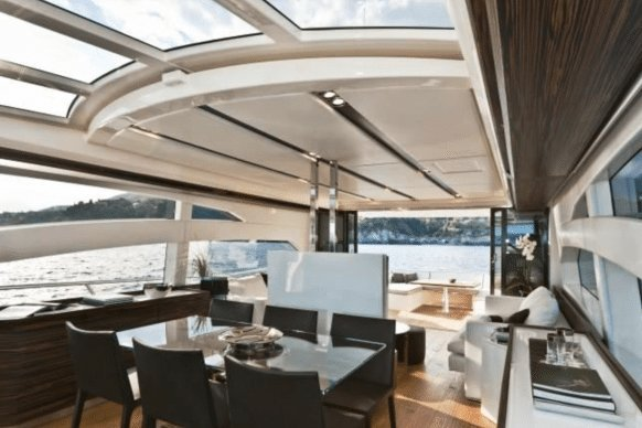 Absolute Yachts's 68.0 feet in Cannes