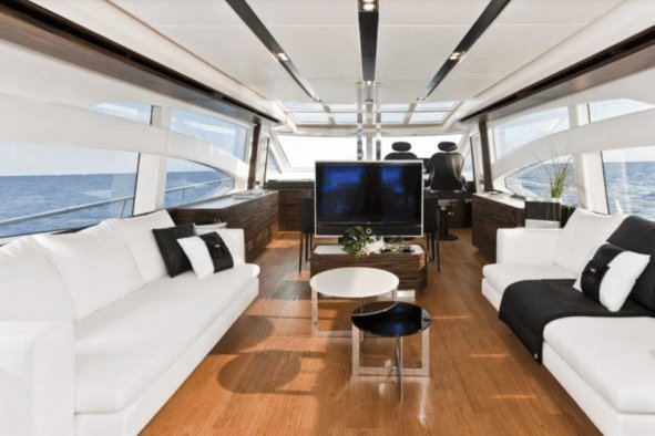 Boat for rent Absolute Yachts 68.0 feet in Cannes, France