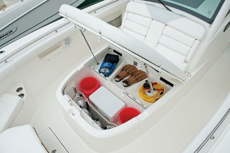 Boat for rent Boston Whaler 37.0 feet in miami beach marina, FL