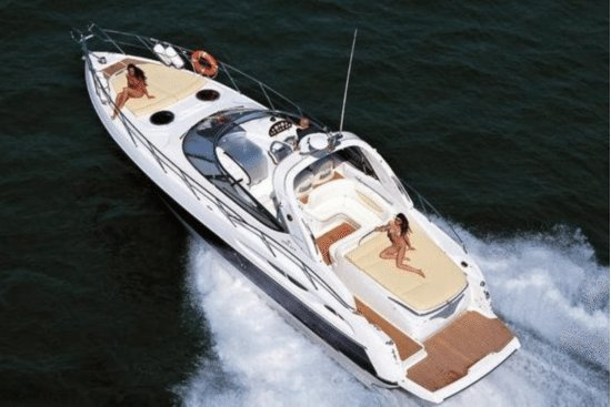 Boat for rent Cranchi 42.0 feet in Juan Les Pins,