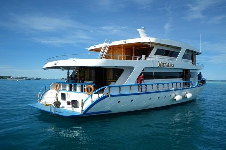 Catamaran boat rental in Safi,