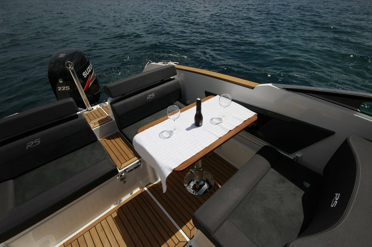 Boat rental in Hvar,