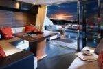 Express cruiser boat rental in Golfe Juan, France