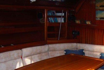 Cruiser boat rental in Yacht Marina Volos,