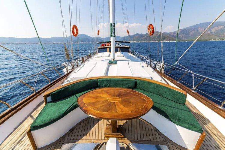 Boat rental in Mykonos,