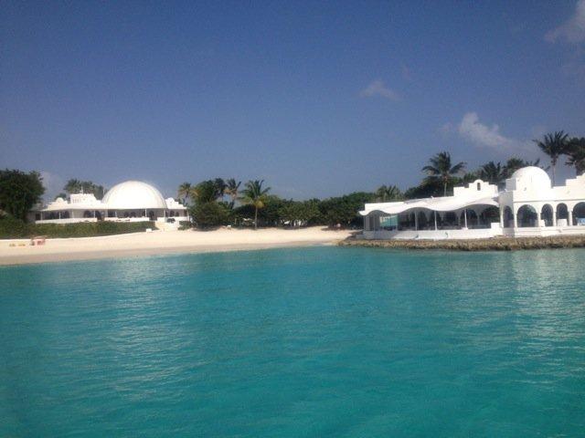 Catamaran boat rental in Anse-marcel Marina, Netherlands Antilles