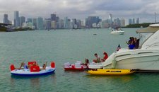 thumbnail-8 Sea Ray 55.0 feet, boat for rent in Miami, FL
