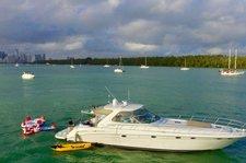 thumbnail-12 Sea Ray 55.0 feet, boat for rent in Miami, FL