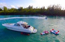 thumbnail-1 Sea Ray 55.0 feet, boat for rent in Miami, FL