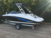 thumbnail-8 Yamaha 19.0 feet, boat for rent in Miami Beach, FL