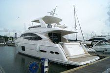 thumbnail-1 Princess 200.0 feet, boat for rent in Tel Aviv, IL