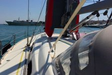 thumbnail-3 Bavaria 45.0 feet, boat for rent in Volos, GR